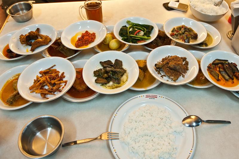 De keuken van padang in de archipel for Cuisine wikipedia