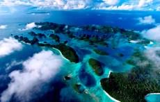 Raja Ampat eilandjes