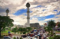 Jalan Asia-Afrika Bandung