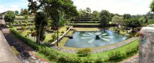 Het park van Narmada