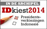 Indonesië kiest 2014