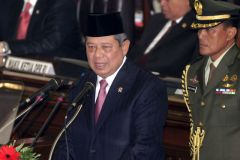 President Susilo Bambang Yudhoyono (SBY)