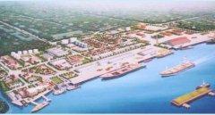Een plan voor de haven van Tanjung Api-api in Zuid-Sumatra