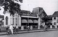Het eerste Hotel Homann (1971-1939)