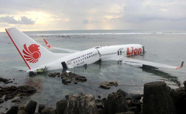 Voor en nadelen vliegtuig