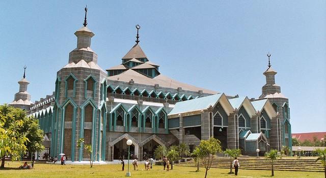 Makassar moskee