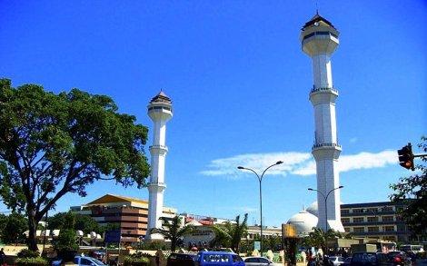 Moskee Bandung