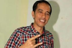 Jokowi blokjesshirt