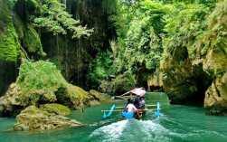 green-canyon-pangandaran
