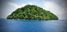 rondo-eiland