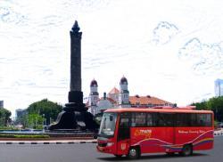 transsemarang-bus