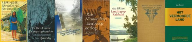 nederlands-indische-boeken