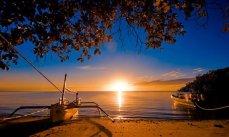 zonsopkomst-strand-bama-baluran