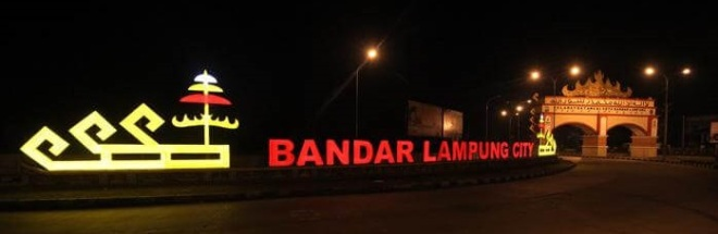 bandar-lampung-monument