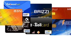 e-money kaarten