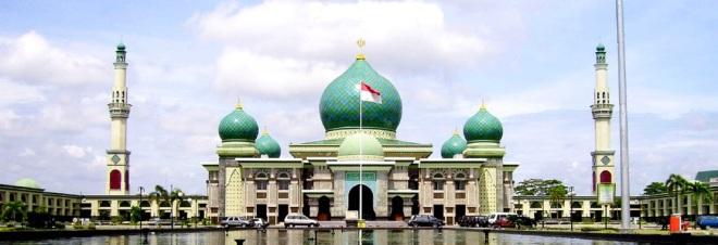 moskee-pekanbaru