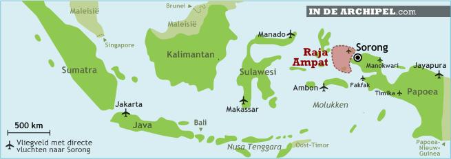 Orientatie kaartje Raja Ampat.png