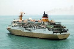 PELNI-schip Binaiya