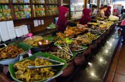 Warung Nasi Ampera Bandung