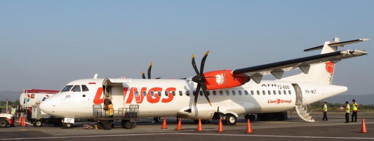 Wings Air ATR72