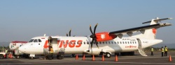Wings Air ATR72