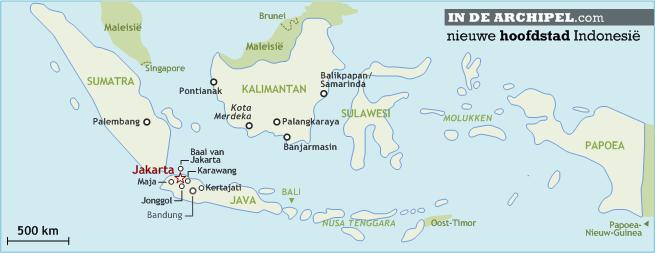Indonesie nieuwe hoofdstad.png