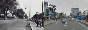 Molenvliet West Jalan Gajah Mada