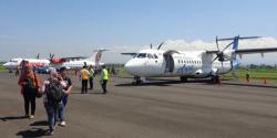 Blimbingsari Airport BWX