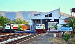 Station Banyuwangi Baru