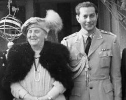 Hamid II Wilhelmina