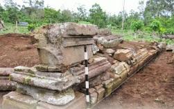 Tempel Jepara Zuid-OKU