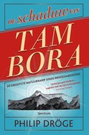 Droge Schaduw van Tambora