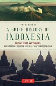 Hannigan Brief History Indonesia