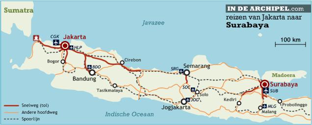 Jakarta Surabaya reisopties.png