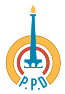 Logo Perum PPD