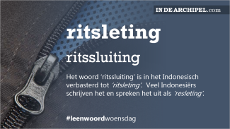 lww ritsleting