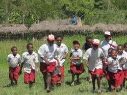 School Wamena