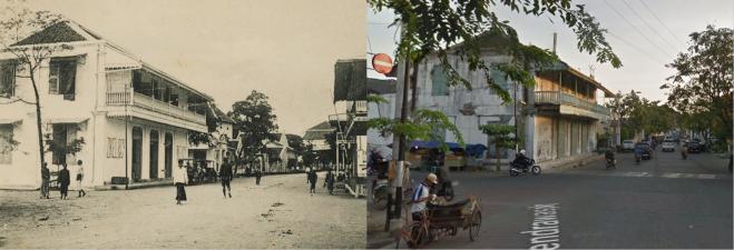 Heerenstraat Jalan Letjen Suprapto Semarang.png