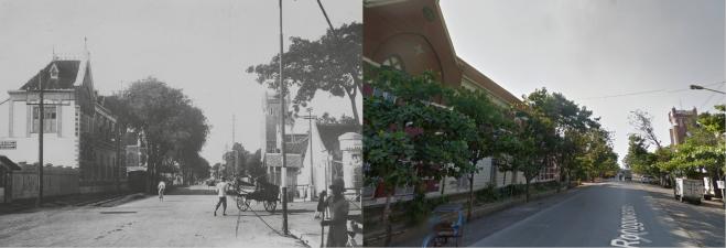 Kloosterstraat Jalan Ronggowarsito Semarang.png