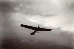 Kuller Antoinette vliegtuig