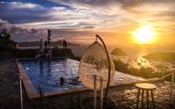 La Cecile hotel Labuan Bajo.PNG