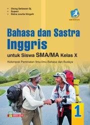 Boek Engels SMA