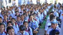 SMA Negeri 3 Kupang