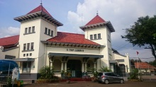 SMP Negeri 5 Bandung