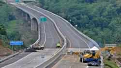 Brug Lemah Ireng 1 Semarang Solo tolweg