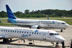 Garuda Silangit Airport