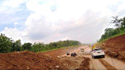 Tolweg Batang Semarang