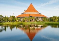 Campus ITS Surabaya
