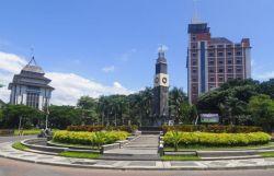Campus UB Malang