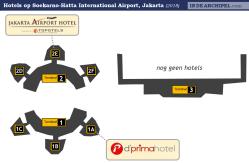 Hotels Soekarno-Hatta Airport